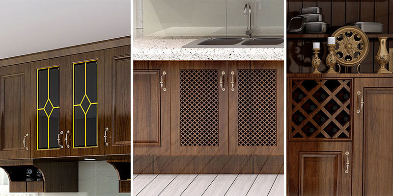 stainless steel wall cabinets kitchen quartz home OEM metal kitchen cabinets Fadior Stainless Steel Kitchen Cabinets