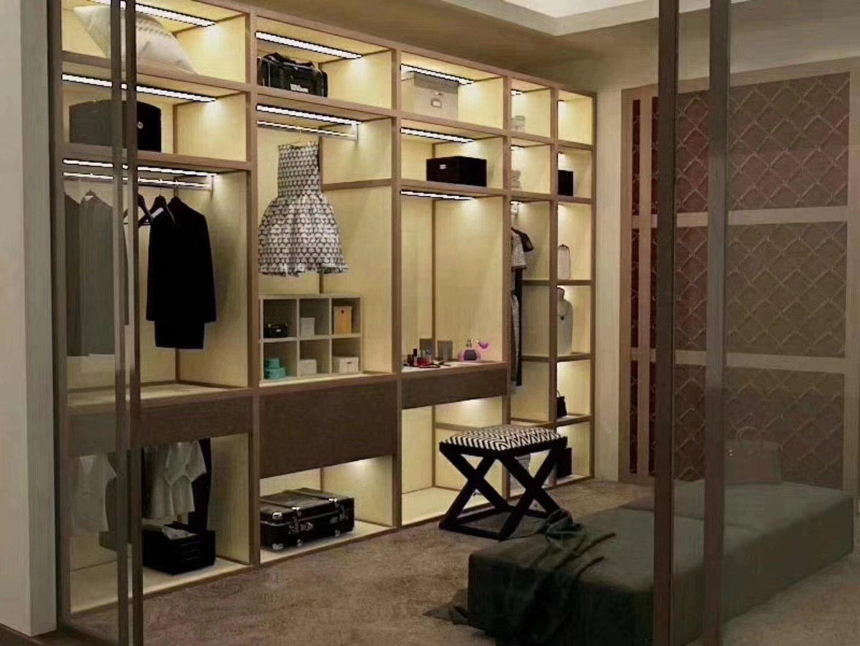 Eighth China (Guangzhou) Exhibition Wardrobe